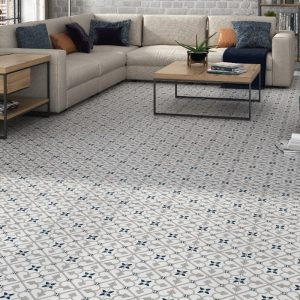 Brighton Grey Floor TIle